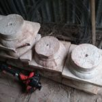 capitelli colonne antichi